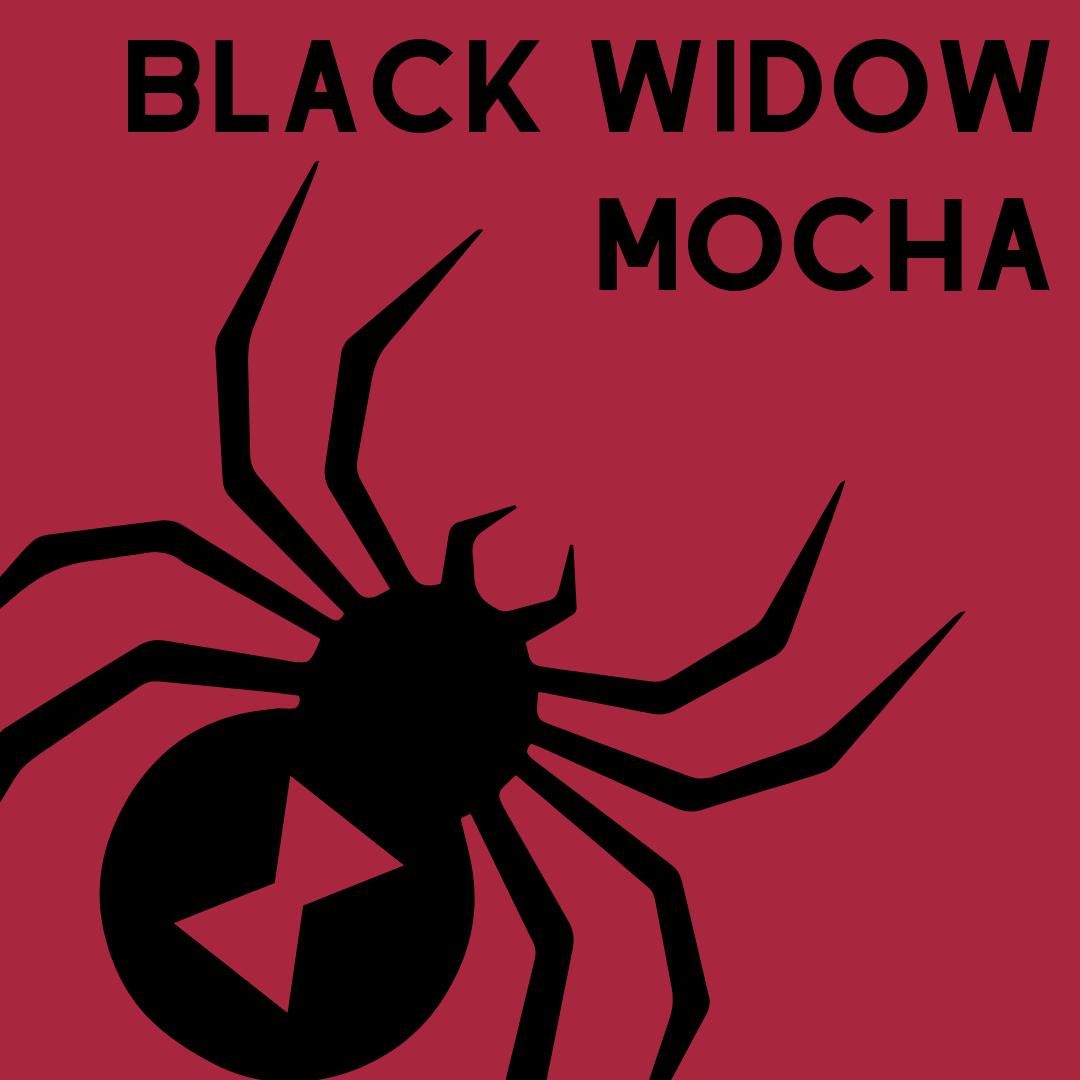Black Widow Mocha