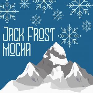 Jack Frost Mocha
