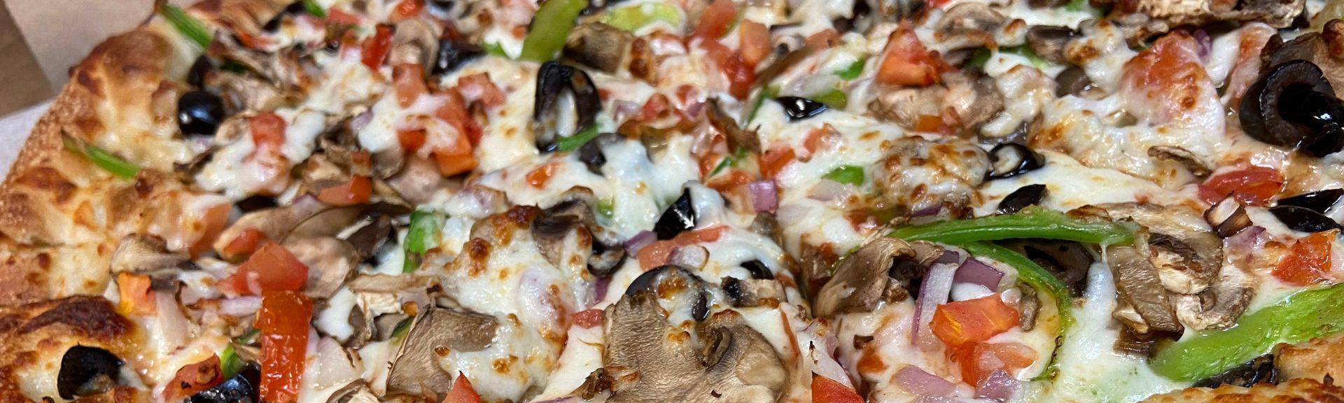 Moose Junction Pizza